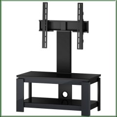 TV Stand HG825-BLK-GRP
