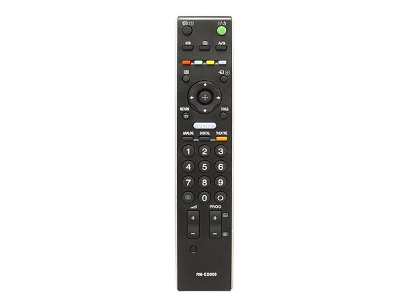 LXP731 TV pults SONY RM-ED009