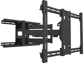 MULTIBRACKETS MB-2616 TV stiprinājums Pro 125kg Super Duty Plus